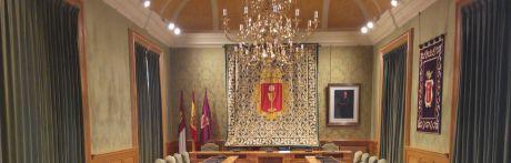 Cuenca celebra este martes Debate sobre el Estado del Municipio