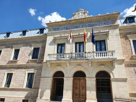 Diputación destinará 240.000 euros a mejorar el inventariado y catalogación de los archivos históricos municipales