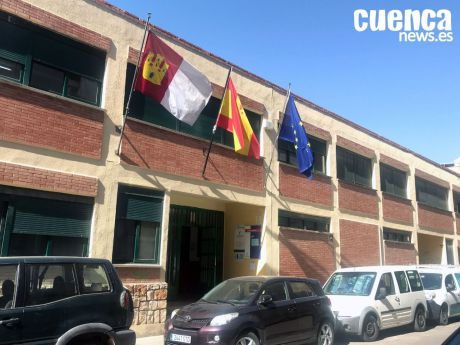 Nuevo proyecto Erasmus+ para el colegio Santa Ana