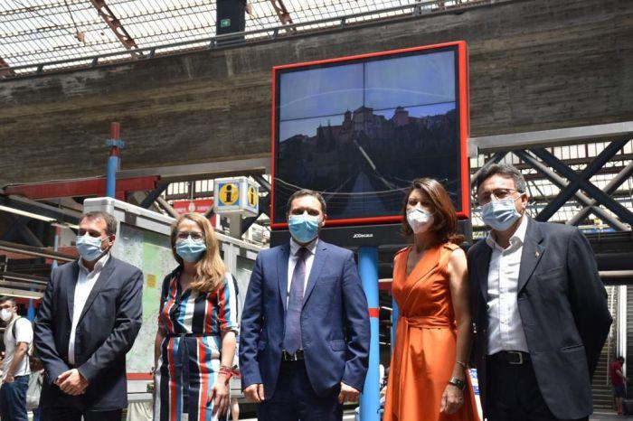 """""""Cuenca, kilómetros de calma"""", la campaña de la Diputación para relanzar el turismo en la provincia"""