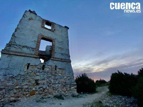 Ciudadanos celebra la declaración de la Torre de la Mendoza como Bien de Interés Cultural