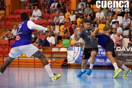 El Liberbank Cuenca jugará cinco amistosos de pretemporada durante el mes de agosto