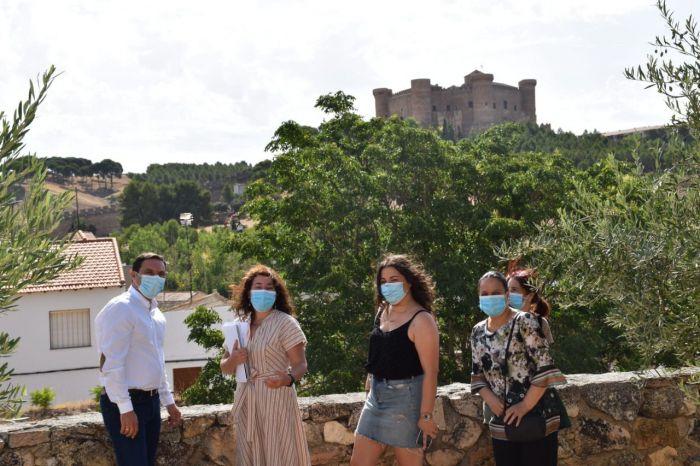 Se invertirán 30.000 euros en la rehabilitación y adecuación del Hospital de San Andrés de Belmonte