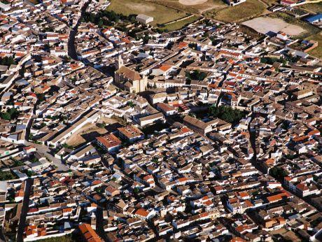 Un positivo por COVID entre los 19 jóvenes de Villamayor de Santiago