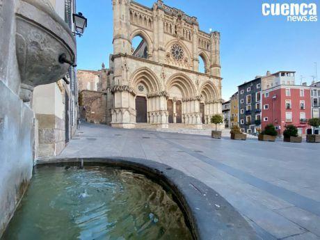 Cuenca rinde homenaje a las víctimas de la pandemia este fin de semana