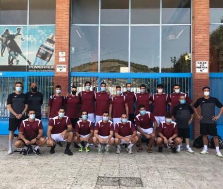 El BM Incarlopsa Cuenca visita al Valladolid Recoletas en su primer amistoso