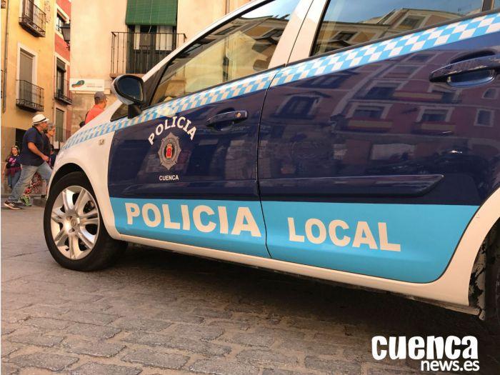 'Cuenca, en Marcha!' propone una Brigada COVID-19 en la Policía Local para evitar rebrotes