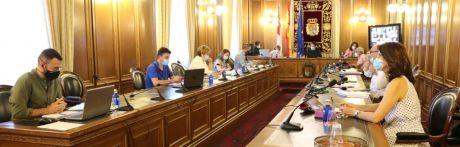 La Diputación aprueba por unanimidad la adhesión al pacto contra la despoblación de Castilla-La Mancha