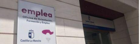 Cuenca reduce su cifra de parados este julio en 90 personas