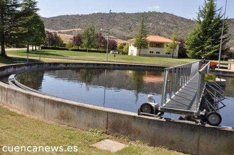 El segundo análisis de las aguas residuales de la depuradora municipal es negativo en restos de material genérico del Coronavirus