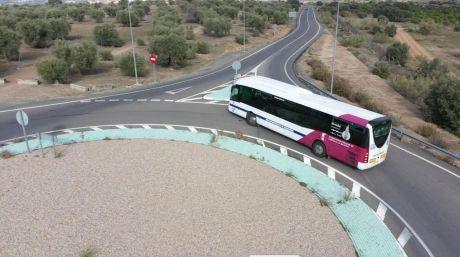 Se avanza en la renovación de los servicios ASTRA de autobús en ocho municipios de la región