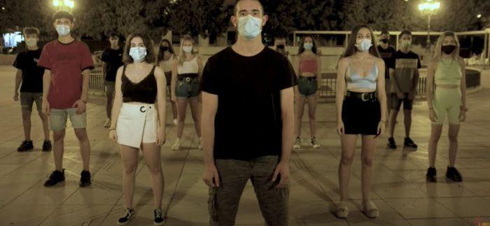 La Concejalía de Juventud lanza su spot de #OcioResponsable a través de las redes sociales
