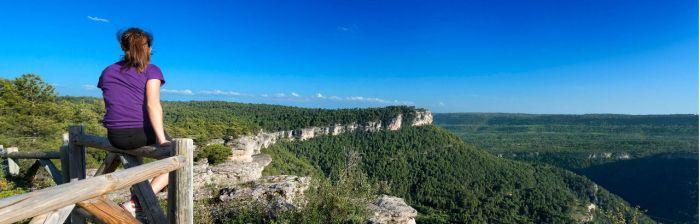 Aumenta en un 23,5% las pernoctaciones en turismo rural durante el mes de julio en la provincia
