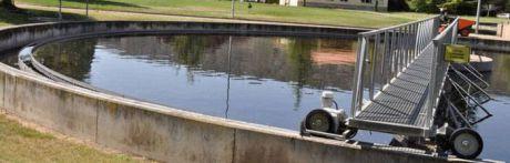 Las muestras de aguas residuales de Cuenca del 26 de agosto vuelven a dar positivo en material genético del coronavirus SARS-CoV-2