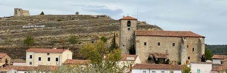 El movimiento 'Manifiesto por Cuenca' pide un informe de incidencias del COVID-19 en los pueblos de la provincia