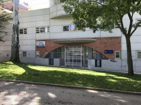 En imagen el Centro de Salud 'Cuenca III'