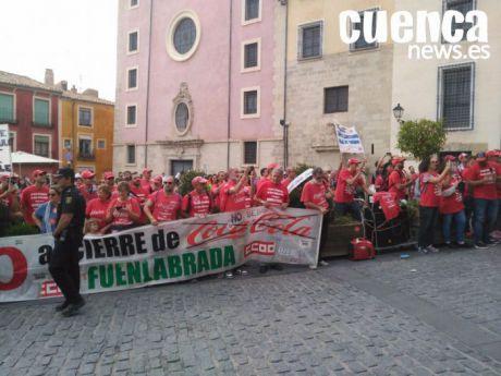 Proponen multar con 4.500 euros a los acusados del escrache a Marcos de Quinto el día su boda en Cuenca