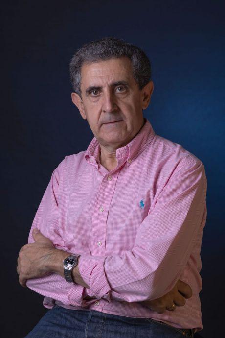 Enrique Martínez Gil