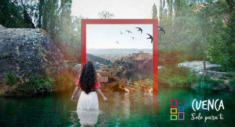 Se lanza la campaña turística 'Cuenca solo para ti'