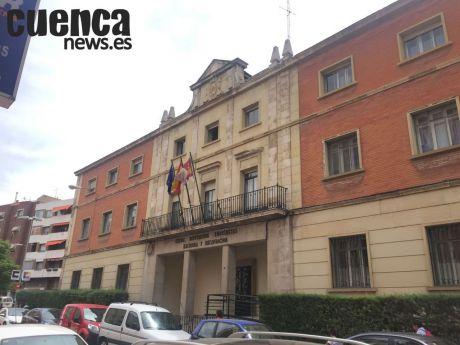 Ciudadanos de Cuenca se rebela contra la futura venta del edificio Icona