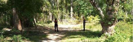Continua la búsqueda del vecino desparecido de Las Quinientas