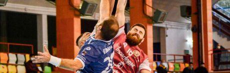 Justo empate en El Sargal tras una segunda parte para olvidar del Incarlopsa Cuenca (23-23)