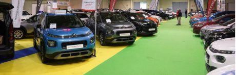 Nueve concesionarios abren sus puertas con grandes oportunidades en más de cien vehículos de ocasión