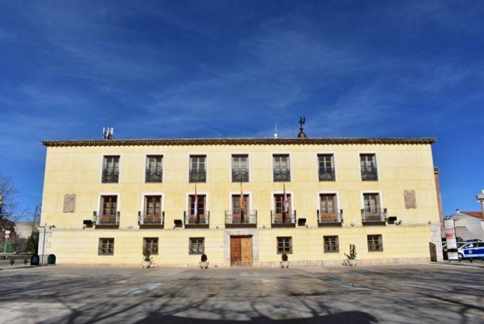 Ayuntamiento de Tarancón