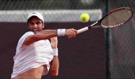 Pablo Andújar supera a Coria en Amberes