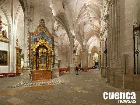 Consigue una entrada doble para disfrutar la Catedral de Cuenca y una experiencia gastronómica única