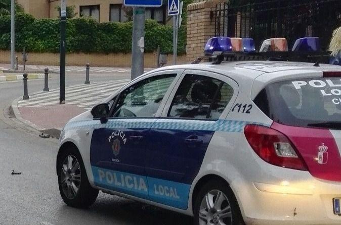 Ciudadanos presenta una propuesta de reorganización para la Policía Local