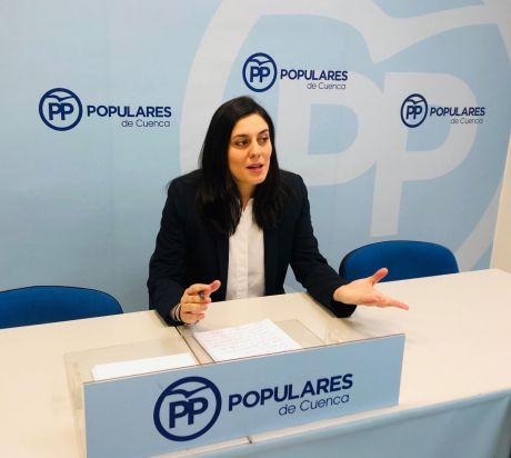 """Jiménez: """"El objetivo de la moción de Vox no era Pedro Sánchez sino intentar desbancar al Partido Popular"""""""