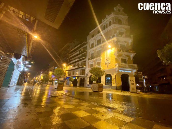 Calle Carretería