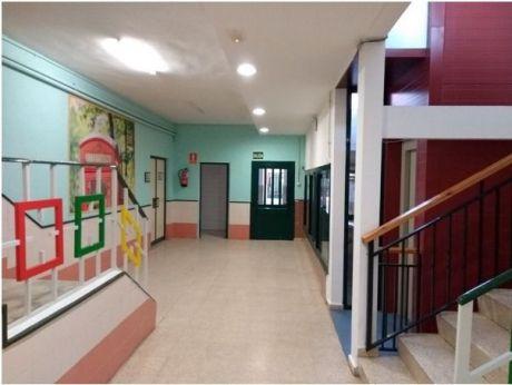 El Ayuntamiento ampliará las actuaciones de mantenimiento en colegios con más de 109.000 euros