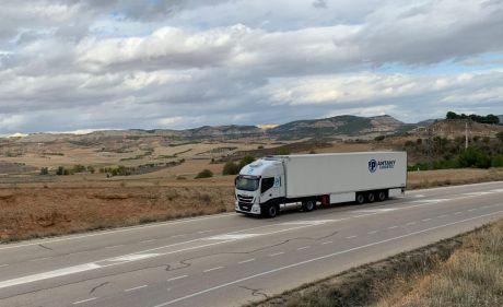 ACUTRANS informa de que ha quedado anulado el requisito de antigüedad para la licencia de transporte de mercancías