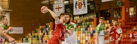 El Incarlopsa Cuenca vuelva a ganar en El Sargal (28-24)