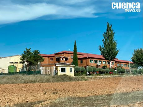 Centro Penitenciario de Cuenca