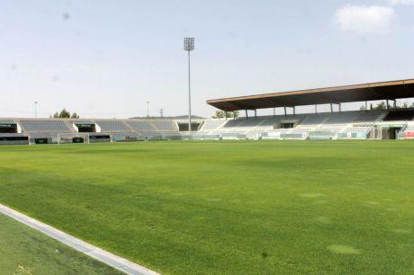 Adjudicadas las obras de instalación eléctrica en el estadio municipal de La Fuensanta