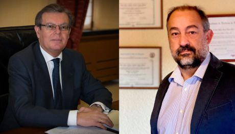 La televisión regional ofrece mañana el debate entre los dos candidatos a dirigir la UCLM