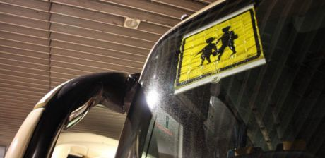 Arranca una campaña dedicada a la vigilancia y control del transporte escolar