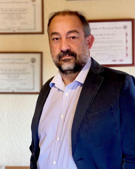 Julián Garde anima a participar en las elecciones de UCLM, sobre todo a los estudiantes