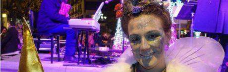 Este jueves Cuenca enciende la Navidad de manera virtual