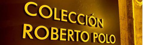 Este sábado abre sus puertas la antigua Iglesia de Santa Cruz con la Colección de Roberto Polo