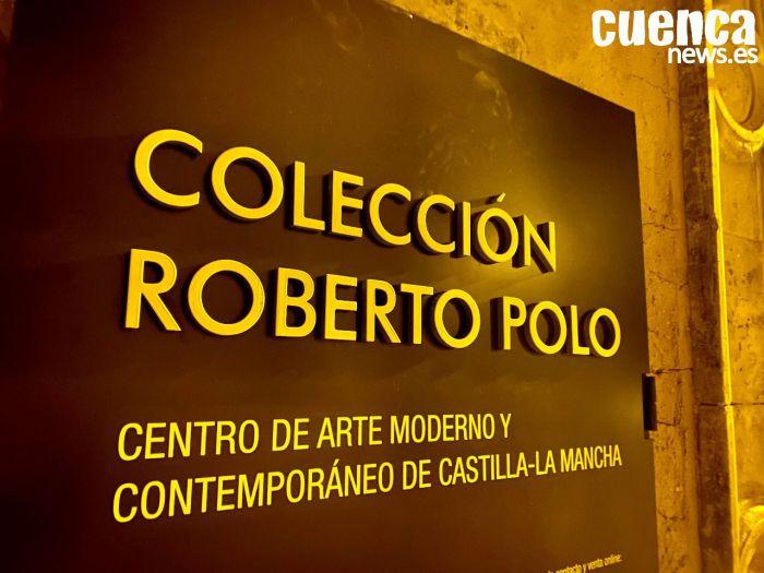 Centro de Arte Moderno y Contemporáneo de Castilla-La Mancha en Cuenca