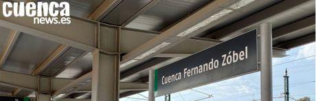 Renfe eleva a 11 los servicios AVE Madrid-Cuenca-Valencia desde este viernes