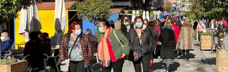Cuenca suma 42 casos de Covid-19 y dos fallecidos en las últimas 24 horas