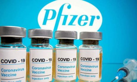 Castilla-La Mancha recibe las primeras 450 dosis de vacuna, de las 219.375 asignadas