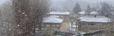Esta noche se activa el Pemuvi en fase de prealerta ante la predicción de posibles nevadas