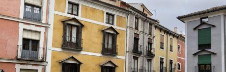 El Consorcio convoca ayudas para rehabilitación de edificios, viviendas y locales en el Casco Antiguo
