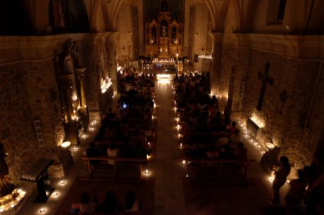 El IV Centenario de la Iglesia de Ntra. Sra. de la Asunción de Talayuelas, alcanza su punto álgido esta Semana Cultural
